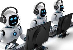 智能医疗机器人:提高服务医疗行业发展质量