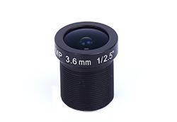 安全光学镜头行业发展迅速,国内市场领跑全球