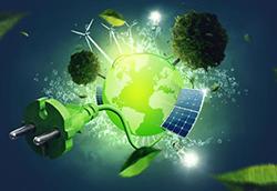清洁能源之间可通过储能技术实现高效利用