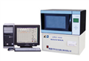 TKWSC-8000F型微机水分测定仪