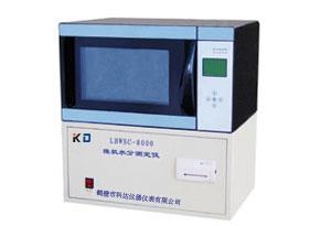 TKWSC-8000水分测定仪